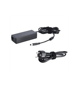 Dell 90W European AC Adapter with power cord (450-18119)