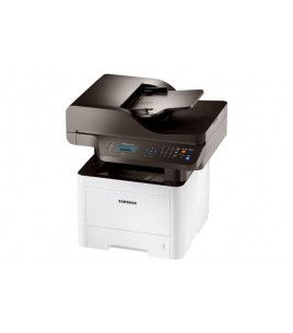 Samsung ProXpress SL-M3875FW, Mono Laser A4 MFP, USB, Ethernet, Wireless, Fax (SL-M3875FW/SEE)