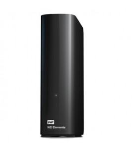WD Elements Desktop 3TB 3.5-inch USB3.0 (WDBWLG0030HBK)