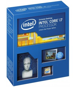 Intel Core i7-5820K, 3.3GHz, 15MB Cache, Socket 2011-v3, Box (BX80648I75820K)