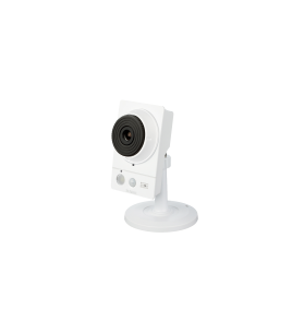 D-Link DCS-2136L 1 MP Wireless IP Camera with Color Night Vision