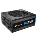 Corsair HX750i Fully Modular ATX PSU, 750 Watt 80 Plus Platinum (CP-9020072-EU)