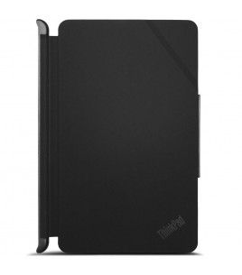 Lenovo ThinkPad 8 Quickshot Cover Black (4X80E53053)