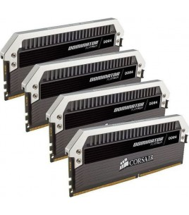 Corsair Dominator Platinum 32GB (4x8GB) DDR4 2666MHz CL15 (CMD32GX4M4A2666C15)