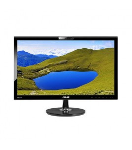 Asus VK228H 21.5-inch LED Full HD LED Monitor, 5ms, Audio, VGA, DVI, HDMI