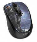 Microsoft Wireless Mobile Mouse 3500 Limited Edition Halo: The Master Chief (GMF-00416)