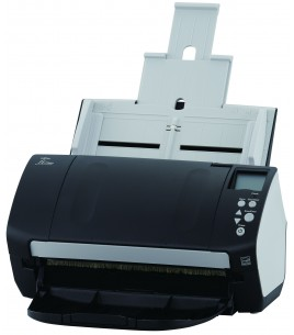 Fujitsu fi-7160 Workgroup Document Scanner, A4, USB 3.0 (PA03670-B051)