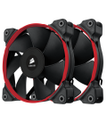 Corsair Air Series SP120 PWM Quiet Edition HSP Fan Twin Pack (CO-9050012-WW)
