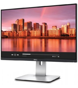 Dell UltraSharp U2415, 24-inch IPS Monitor, 1920x1200, 6ms, HDMI, DP, USB Hub (860-BBEW)