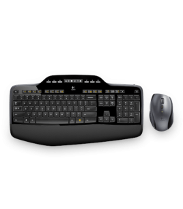 Logitech Wireless Desktop MK710 (920-002442)