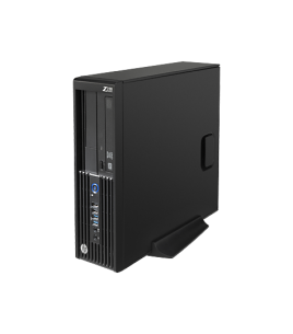 HP Z230 SFF Workstation,  E3-1226v3/4GB/500GB/W7 Pro & W8.1 Pro (WM708EA)