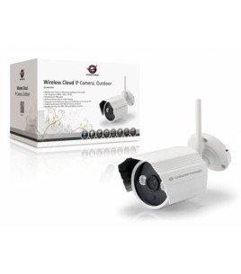 Conceptronic Wireless Cloud IP Outdoor Camera (CIPCAM720OD)
