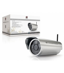 Conceptronic Wireless Cloud IP WDR Outdoor Camera (CIPCAM720ODWDR)