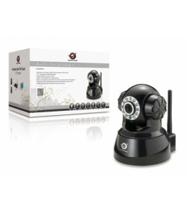 Conceptronic Wireless IP Cam Pan/Tilt/IR (CIPCAMPTIWL)