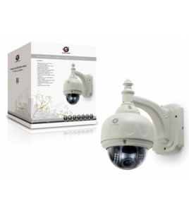 Conceptronic Wireless Pan/Tilt Dome Cloud IP Camera (CIPDCAM720OD)