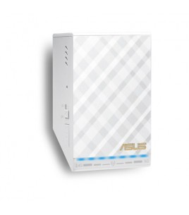 Asus Dual-Band Wireless-AC750 Range Extender/Access Point