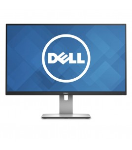 Dell UltraSharp U2715H 27-inch IPS Monitor, 2560x1440, 8ms,  HDMI, DP, USB3.0
