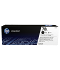 HP Cartridge LaserJet 78L Economy Black