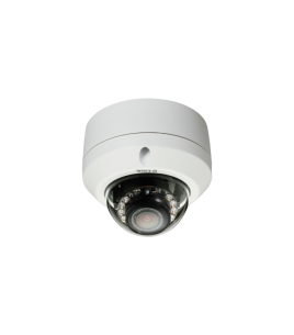 D-Link DCS-6315 Varifocal Outdoor Fixed Dome Network Camera with Colour Night Vision