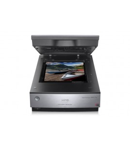 Epson Perfection V850 Pro Flatbed Photo/Film Scanner, 6400dpi, 48bit color, 6400x9600, USB (B11B224401)