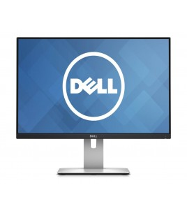 Dell Ultrasharp U2515H, 25-inch IPS Monitor, 2560x1440, 6ms, HDMI, DP, USB