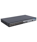 HP 1910-24-PoE+, 24-port PoE+ Fast Ethernet managed switch with 180W PoE (JG539A)