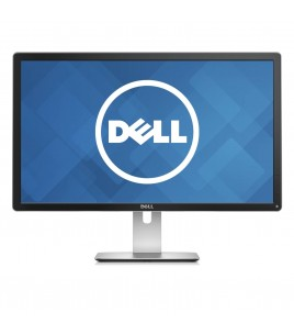 Dell UltraHD P2715Q 27-inch IPS 4K Monitor, 3840x2160, 6ms, DP, miniDP, DP out (MST), HDMI (MHL), USB Hub (210-ADVO)