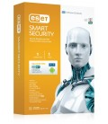 ESET Smart Security 1 for 1, 1 device - 1 Year