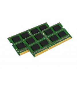 Kingston ValueRAM 16GB (2x8GB) DDR3 1333MHz CL9 (KVR13S9K2/16)