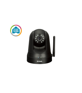 D-Link Home Monitor 360 Network Camera, LAN, WiFi (DCS-5010L)