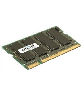 Crucial 2GB DDR2 667MHZ CL5 SODIMM (CT25664AC667)