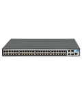 Switch HP 1920-48G, 48-port gigabit advanced smart managed switch with 4 GbE SFP ports (JG927A)
