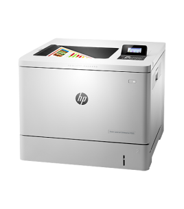 HP Color LaserJet Enterprise M553n, A4, 38ppm, USB2.0, GLAN (B5L24A)