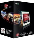 AMD A6-6420K Box Black Edition, 4 GHz 1MB Cache Dual Core (AD642KOKHLBOX)