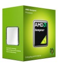 AMD Sempron 3850 Box, Socket AM1 1.3GHz 2MB Cache Quad Core (SD3850JAHMBOX)