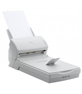 Fujitsu ScanPartner SP30F A4 Flatbed Scanner, 30ppm, Duplex, 600dpi, USB2.0 (PA03684-B501)