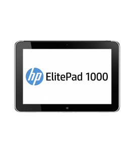 HP ElitePad 1000 G2, 10.1 Touch/Z3795/4GB/64GB/3G/W8.1 (G5F96AW)