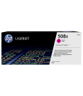 HP 508X High Yield Magenta LaserJet Toner Cartridge 9.5K (CF363X)