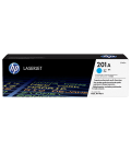 HP 201A Cyan Original LaserJet Toner Cartridge 1.4k (CF401A)
