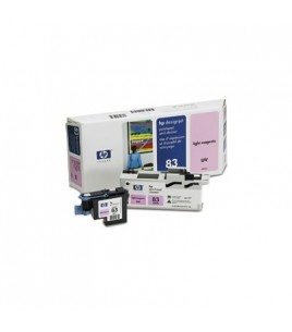 HP 83 UV Light Magenta PH and Cleaner (C4965A)