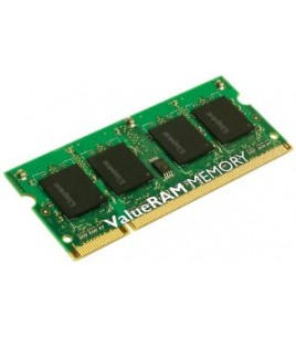 Kingston ValueRAM 2GB DDR3L 1600MHz CL11 SODIMM (KVR16LS11S6/2)