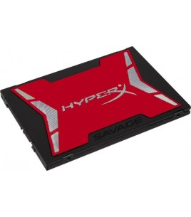 Kingston HyperX Savage 480GB SSD Stand-alone drive (SHSS37A/480G)