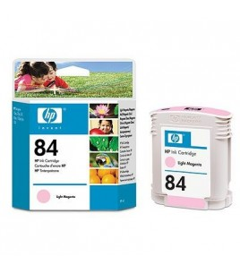 HP 84 light Magenta Ink Cartridge (C5018A )