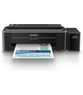 Epson L310 ITS Printer, A4, 5760x1440, 33ppm, USB (C11CE57401)