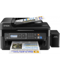 Epson L565 ITS MFP, Print, Copy, Scan, Fax, A4, 5760x1440, 33ppm, USB, WiFi (C11CE53401)