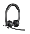 Logitech H820e Wireless Dual Headset (981-000517)