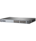 HP 1820-24G 24-port+2SFP Gigabit Smart-managed Layer 2 switch (J9980A)
