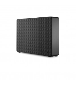 Seagate Expansion Desktop Drive 2TB, USB3.0, Black (STEB2000200)