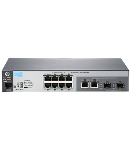 HP 2530-8 Fixed Port L2 Managed Ethernet Switches (J9783A)
