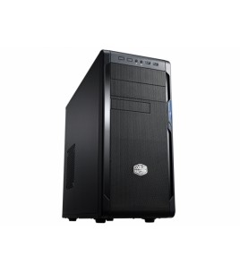 CoolerMaster N300 Midi Tower, Black (NSE-300-KKN1)